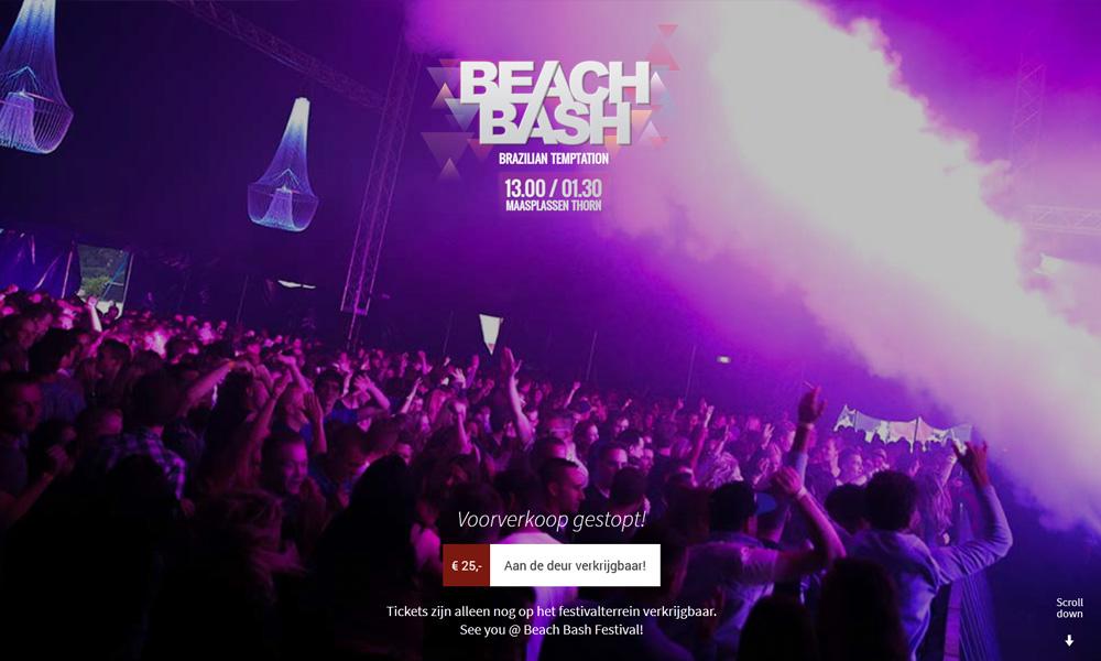 beachbash